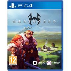 Jogo Northgard PS4 Shiro