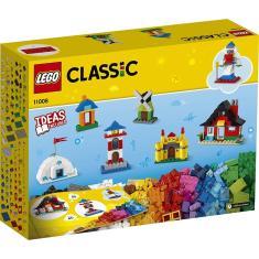 Imagem de LEGO Classic - Blocos E Casas - LEGO 11008