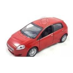 Imagem de Fiat Punto 2008  1:32