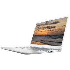 "Ultrabook Dell Inspiron 5000 5590 Intel Core i7 10510U 15,6"" 16GB SSD 256 GB GeForce MX250"