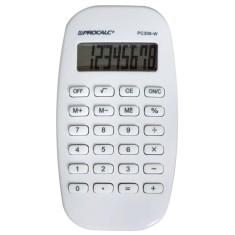 Calculadora De Bolso Procalc PC306