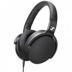 Headphone com Microfone Sennheiser HD 400S Dobrável