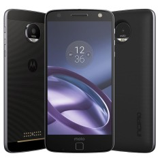 Smartphone Motorola Moto Z Power Edition XT1650-03 64GB Android