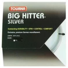 Imagem de Corda Unique Tourna Big Hitter Silver 1.25mm Set Individual