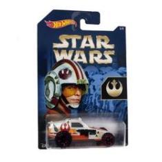 Imagem de Miniatura Carro Carrinho Hot Wheels Enforcer Star Wars Disney Escala 1:64 - Mattel (CKJ44)