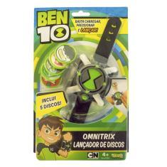Imagem de Ben 10 Omnitrix Lancador