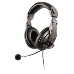 Headphone com Microfone Multilaser Giant USB