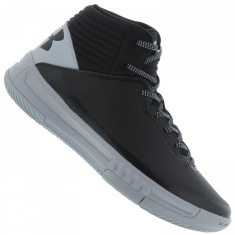 afb5b4a8e3e Foto Tênis Under Armour Masculino Lockdown 2 Basquete