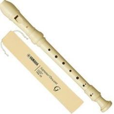 Imagem de Flauta Doce Germanica Soprano Yrs23g Yamaha P R O M O Ç Ã O