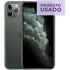 Imagem de Smartphone Apple iPhone 11 Pro Max Usado 256GB iOS