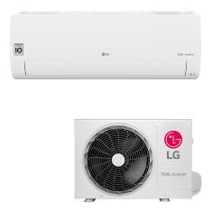 Ar-Condicionado Split LG 12000 BTUs Frio S4-Q12JA31
