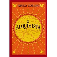 O Alquimista - Coelho, Paulo - 9788584390670