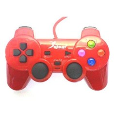 Controle PS2 KP-2121A - Knup