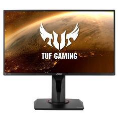"""Imagem de Monitor Gamer LED IPS 24,5 """" Asus Full HD TUF Gaming VG259QR"""