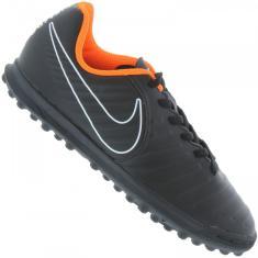 Foto Chuteira Society Nike TiempoX Legend VII Club TF Infantil bb18d3d5541c0