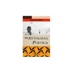 Nova Antologia Poética - Moraes, Vinicius De - 9788535912647
