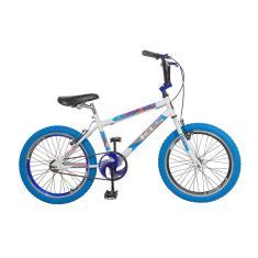 Bicicleta KLS Aro 20 Freio V-Brake Free Style