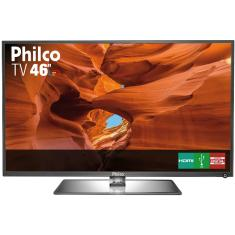 "Smart TV LED 46"" Philco Full HD PH46M 4 HDMI"