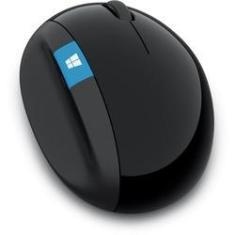 Imagem de Mouse Microsoft Ergonomic Sem Fio Usb  L6v00009 27682