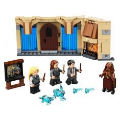 Imagem de LEGO Harry Potter - Sala Precisa De Hogwarts - 193 peças - 75966