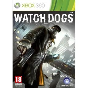 Imagem de Jogo Watch Dogs Xbox 360 Ubisoft
