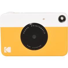 Imagem de Câmera Digital Kodak Printomatic 10 MP Micro USB