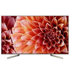 "Smart TV LED 65"" Sony 4K XBR-65X905F 4 HDMI"