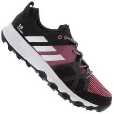 2bfae7234f0 Tênis Adidas Feminino Trekking Kanadia 8 TR
