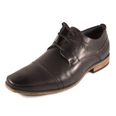 Imagem de Sapato Masculino Ferracini Derby Ref: 6065 Couro