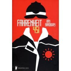 Fahrenheit 451 - Nova Ortografia - Bradbury, Ray - 9788525052247