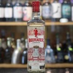 Imagem de Gin Beefeater London Dry - 1L*