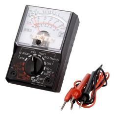 Imagem de Multímetro analógico mini yx1000a