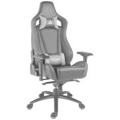 Cadeira Gamer Reclinável Polaris Alpha Gamer