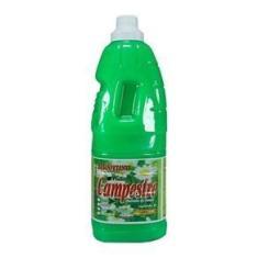 Imagem de Desinfetante Líquido Campestre Pinho 2l