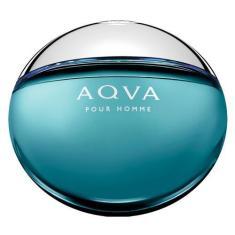 Imagem de Aqva Pour Homme BVLGARI - Perfume Masculino - Eau de Toilette