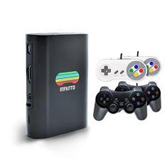 Imagem de Console Infanto 3 - Video Game Retrô com 20 mil jogos antigos (4 controles com fio)