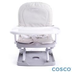 Imagem de Cadeira De Refeição Portátil Pop Cosco - Bege