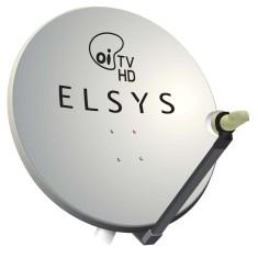 Antena de TV Externa Elsys ETKI11