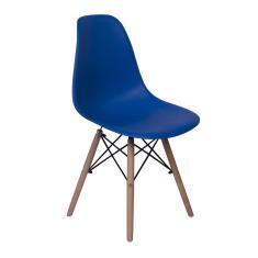 Imagem de Cadeira Charles Eames Eiffel Dkr Wood - Design -