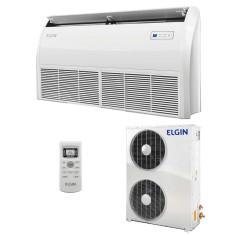 Imagem de Ar-Condicionado Split Elgin 60000 BTUs Frio PEFI60B2NC / OUFE60B3NA