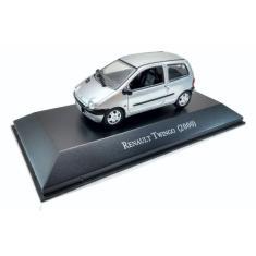 Imagem de Miniatura Renault Twingo 2000 1:43