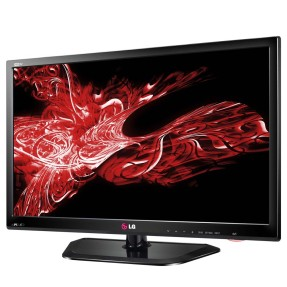 "TV LED 24"" LG 24MN33N 1 HDMI"
