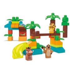 Imagem de Mega Blocks Disney As Aventuras De Simba