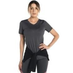 Imagem de Blusa Feminina Fitness  Para Academia Crossfit