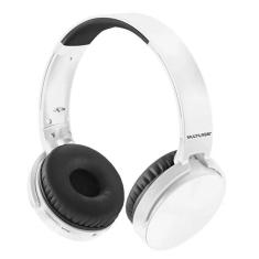 Headset Bluetooth com Microfone Multilaser PH265 Rádio