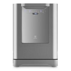 Lava-louças 14 Serviços Electrolux LI14X Inox