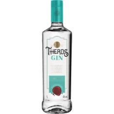 Imagem de Dry Gin Theros 1l