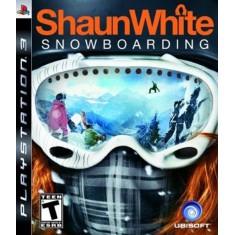 Jogo Shaun White Snowboarding PlayStation 3 Ubisoft