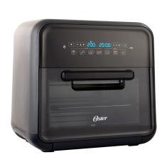 Imagem de Fritadeira Elétrica Sem óleo Oster Super Fryer CKSTAFOV3 Capacidade 10l Display Digital
