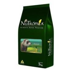 Imagem de Ração Nutrópica para Ferret Furão - 5kg